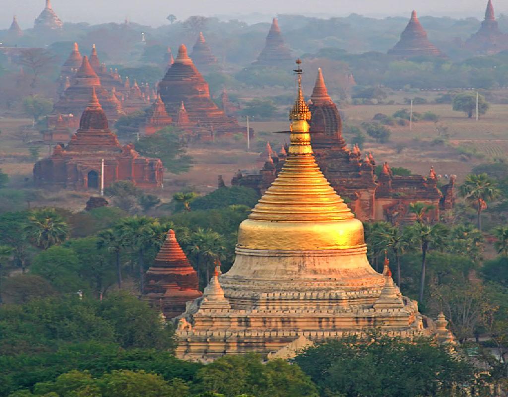 bagan temples myanmar burma top temples of asia