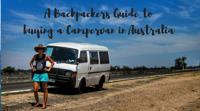 22143c9b47 The Ultimate Backpacker s Guide to Buying a Campervan in Australia  -  Global Gallivanting Travel Blog