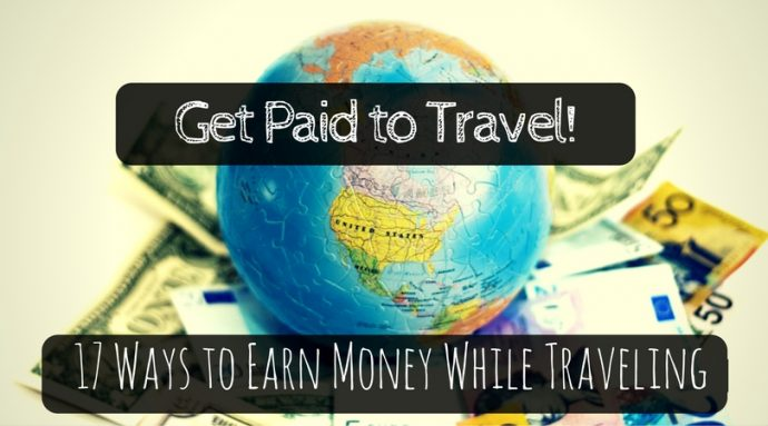 how to make money with your travel blog pdf