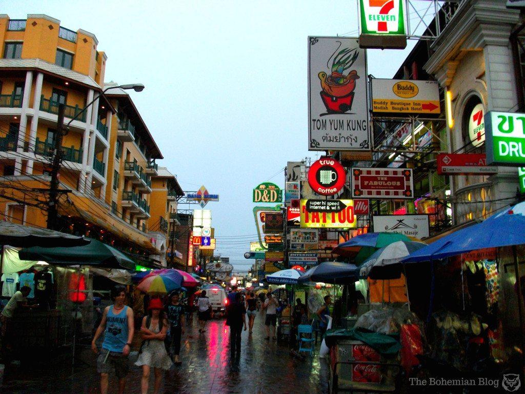 thailand bangkok central explorer join tour