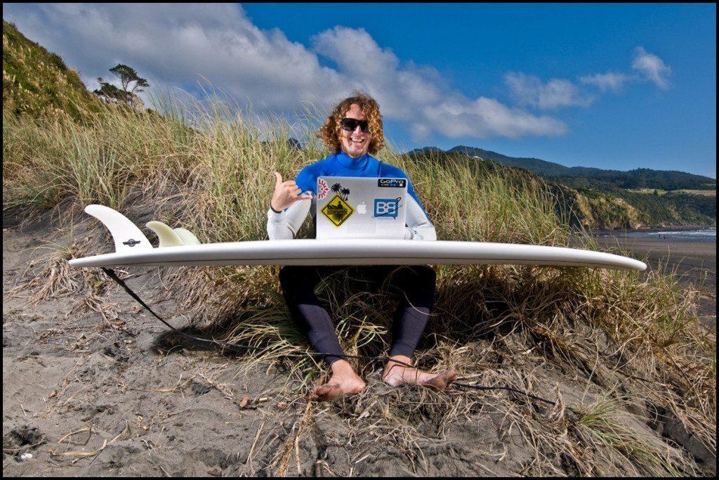 chris backpacker banter surf interview