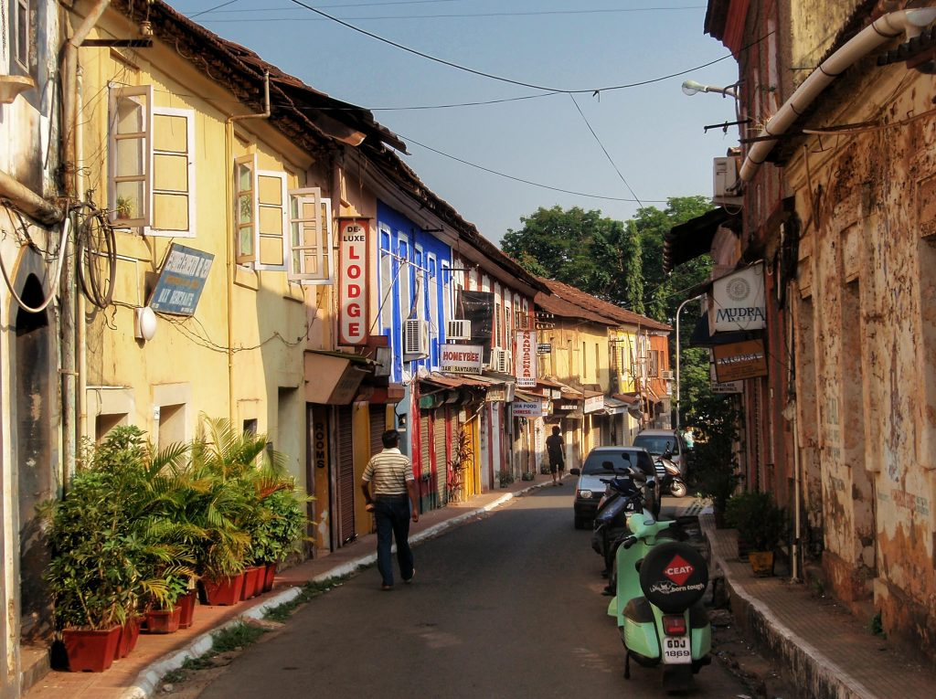 15 Awesome Alternative Things To Do In Goa Beyond The