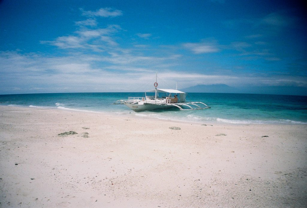 Philippines has amazing beaches that are also amazingly affordable
