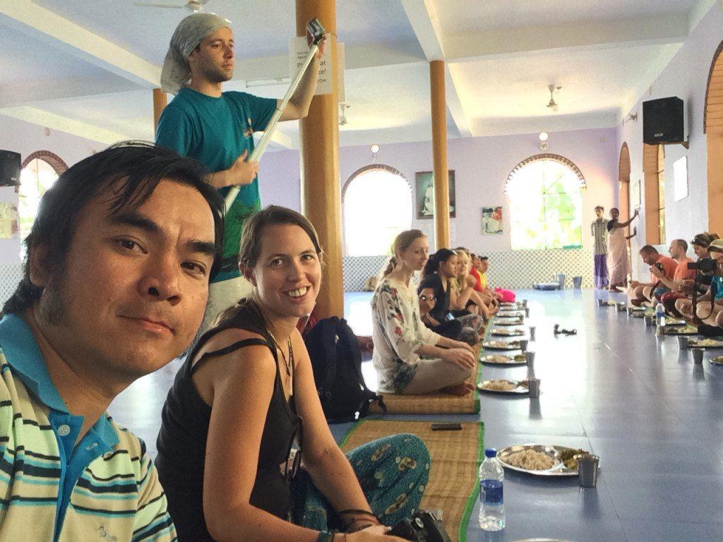 travel bloggers love kerala