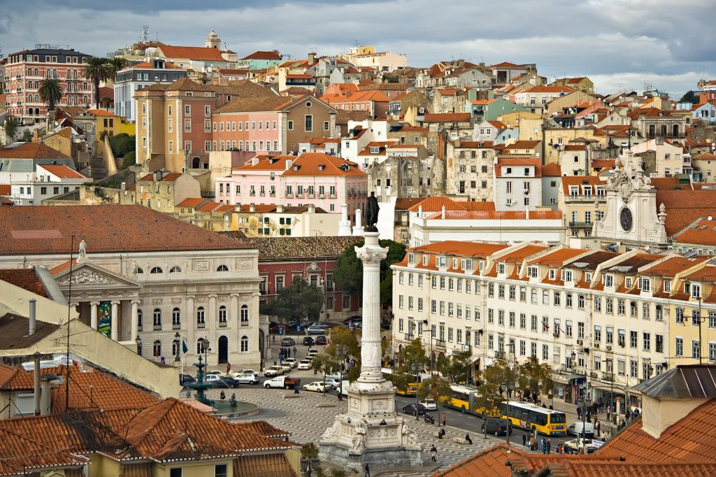 Lisbon, Portugal one of the cheapest capitals to visit in Western Europe