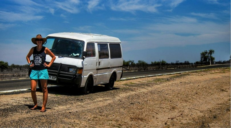 The Ultimate Backpacker's Guide to Buying a Campervan in Australia