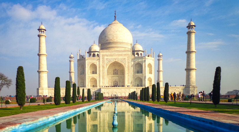 My 12 Favourite Itineraries and Tours of India