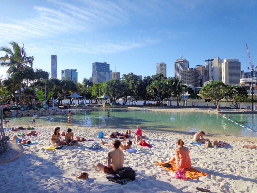 Online sex guide in Brisbane
