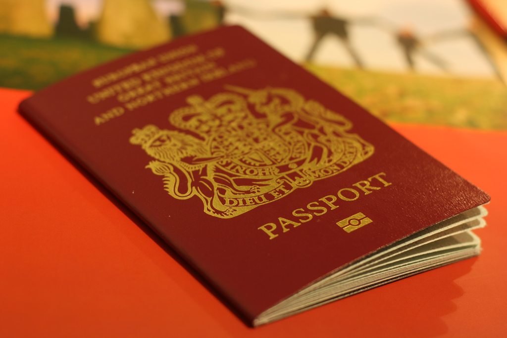 The complete guide to applying for an indian visa for uk citizens british passport holders are now eligible for an e visitor visa for india ccuart Images