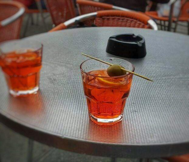 Spritz in Venice