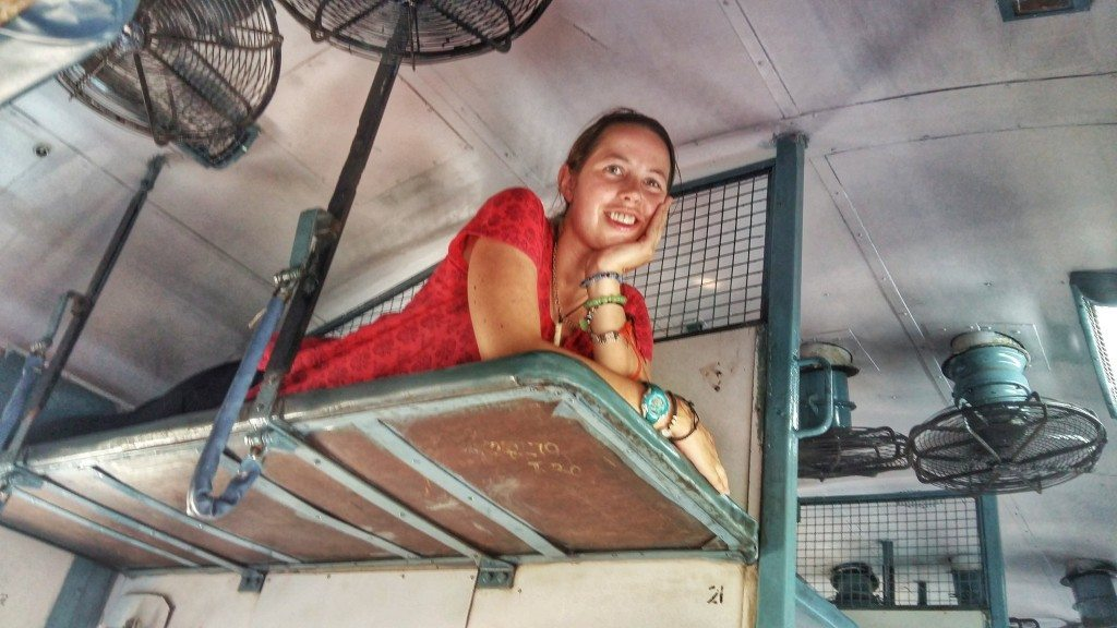 The Ultimate Guide to Train Travel in India: Including how ...