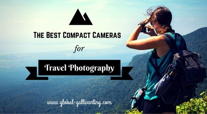 Best Cameras For Traveling Abroad