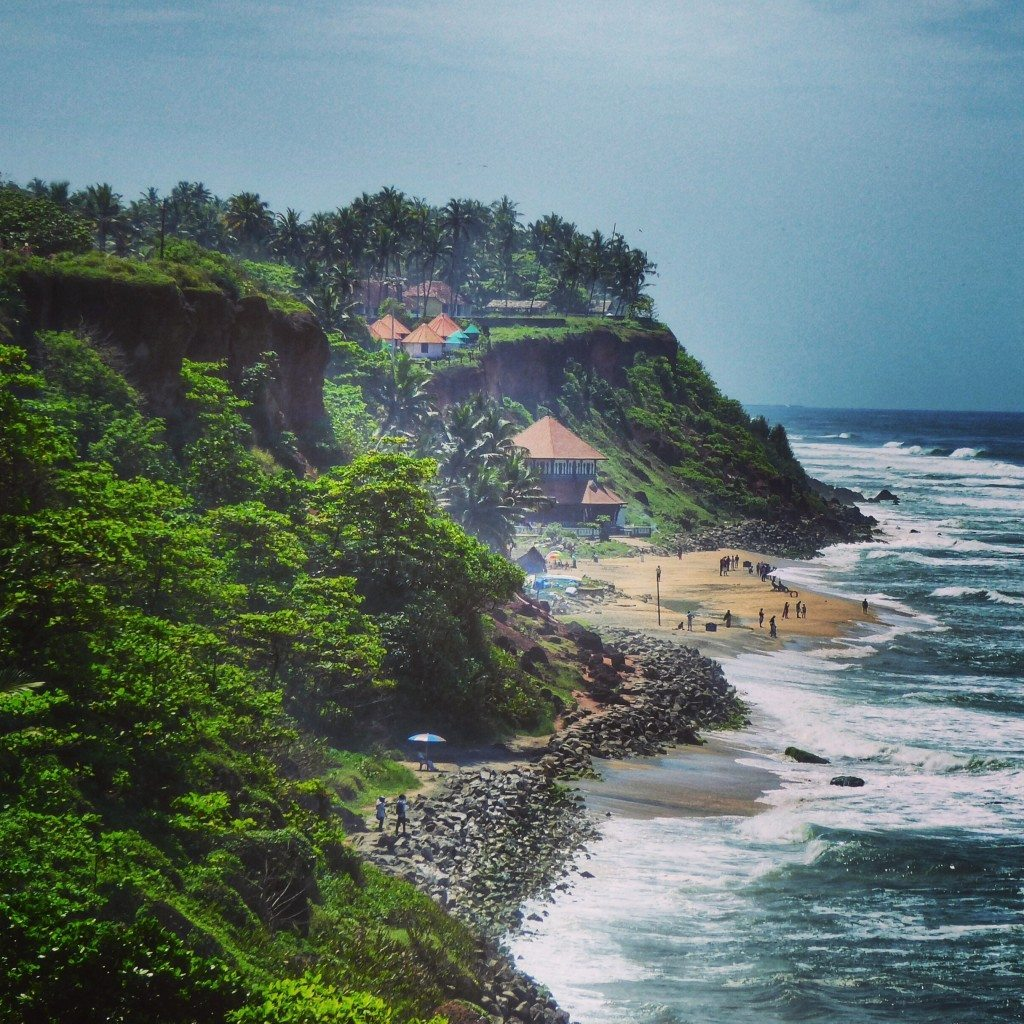 My Varkala Travel Guide: The Best Places to Visit, Stay ...