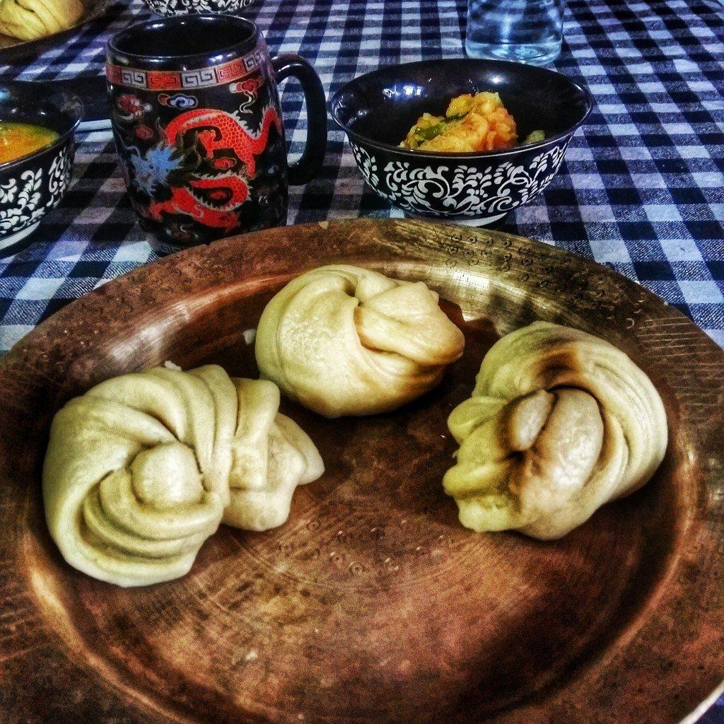 An adventure to the last shangri la exploring the for Arunachal pradesh cuisine