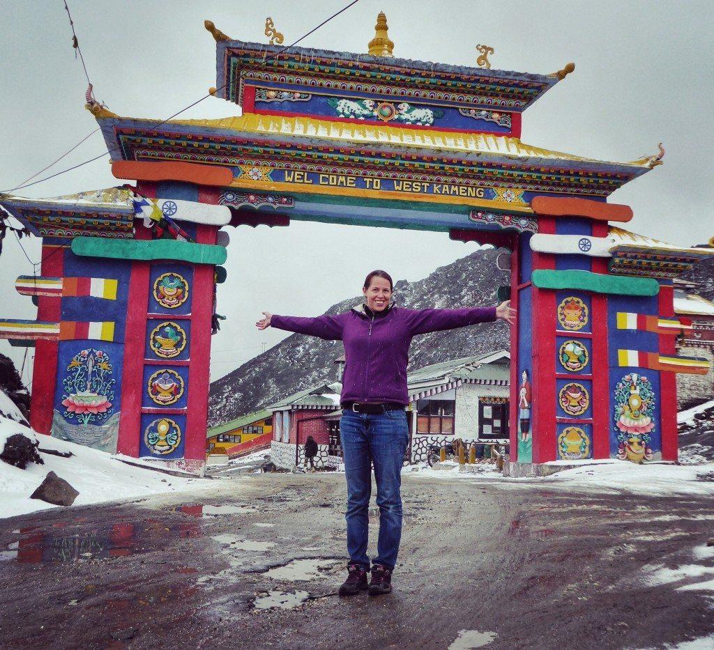 Exploring Tawang in Arunachal Pradesh