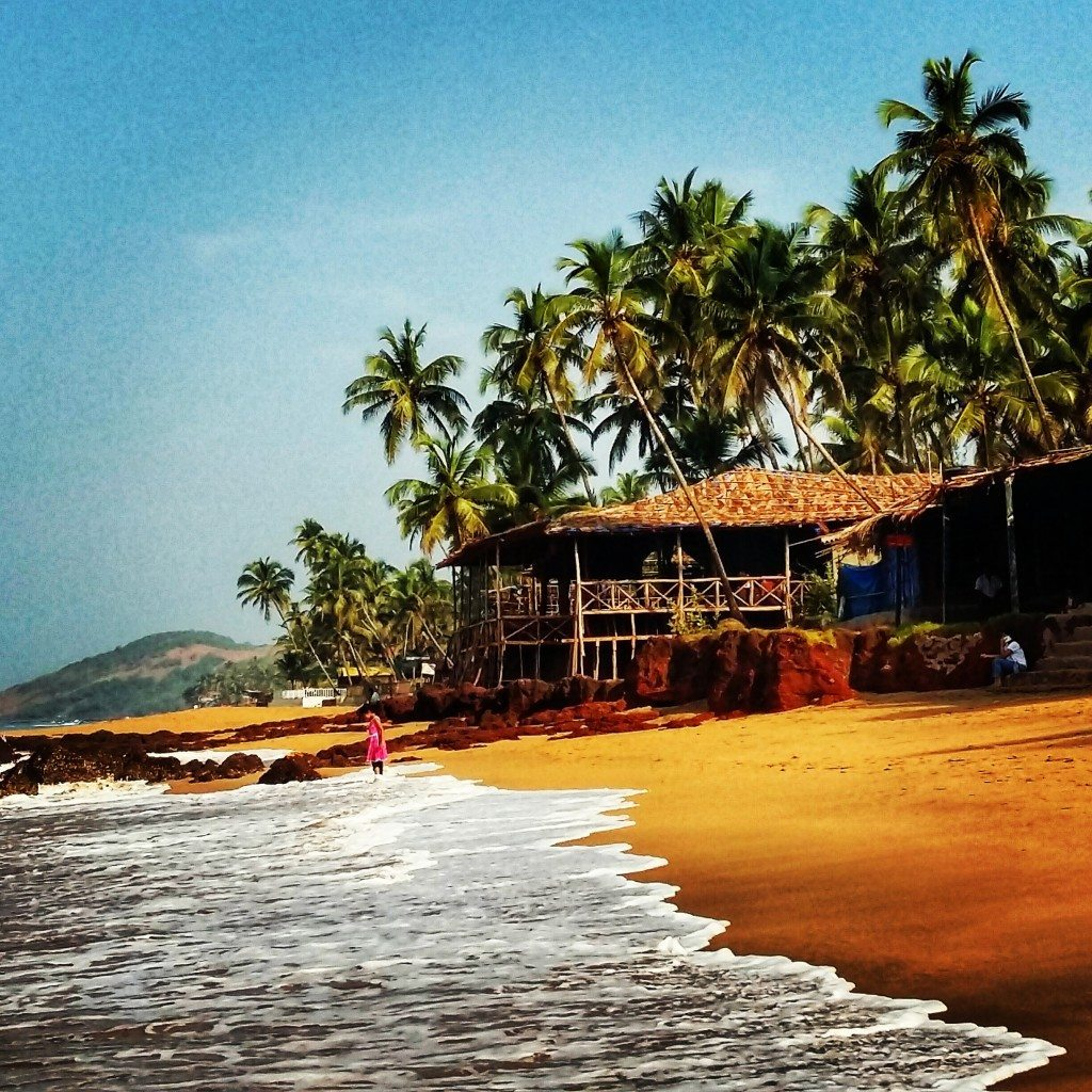 The Perfect 1 Week Holiday in Goa Itinerary - Global Gallivanting ...
