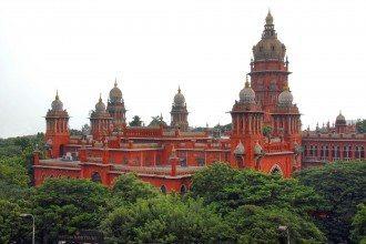 Chennai High Court, Tamil Nadu