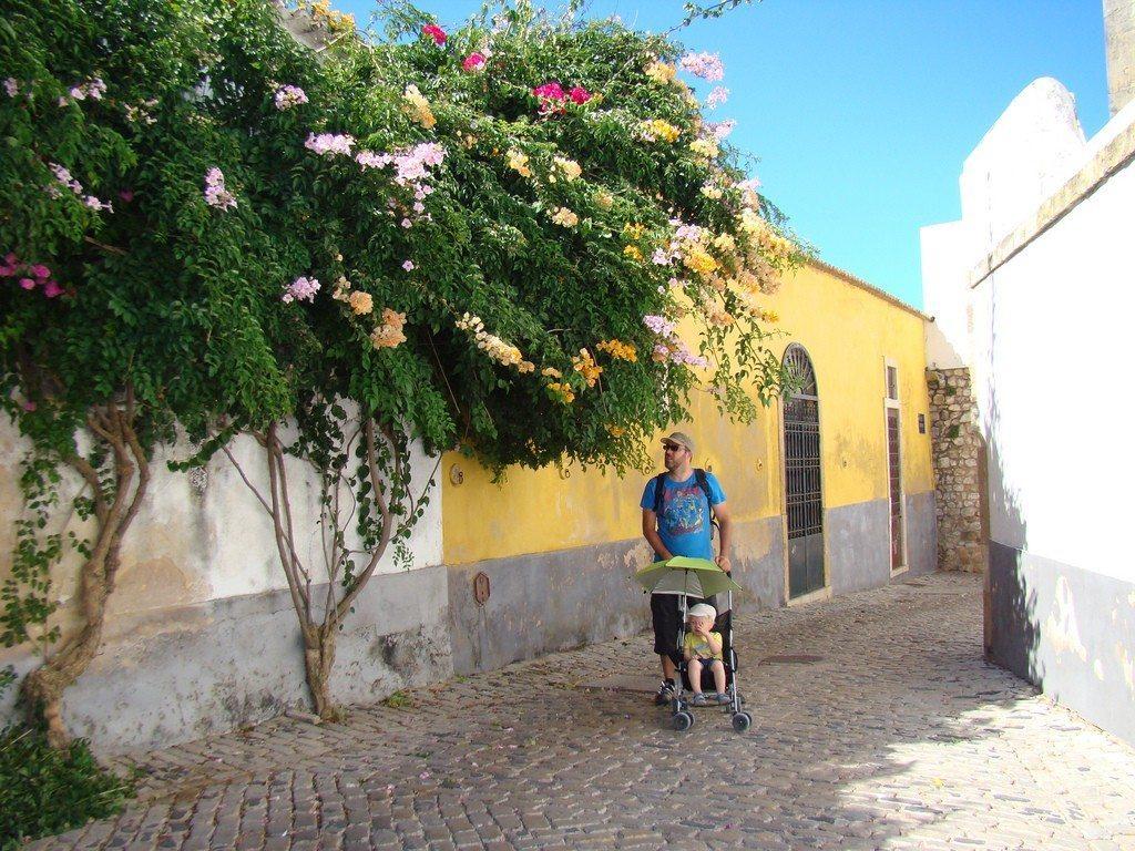Faro Town. Photo Credit: