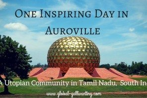 One Day in Auroville