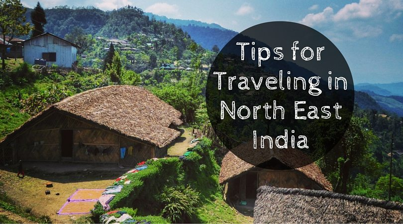 Travelling With Foreigners In India