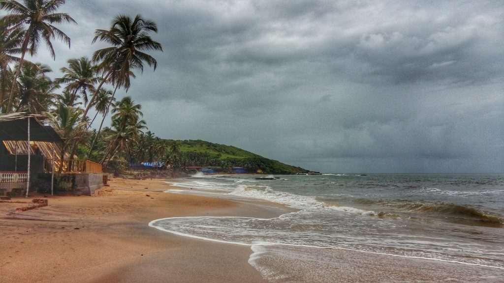 Visiting Goa in monsoon is very different from peak season