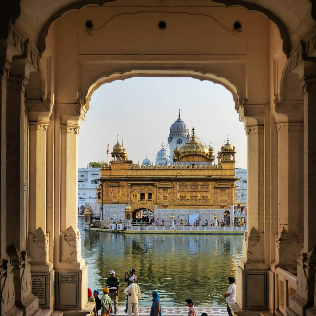 photos that show why the golden temple is better than the taj  the golden temple in amritsar