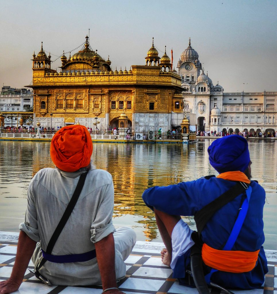 20 photos that show why the golden temple is better than the taj sikhs at golden temple