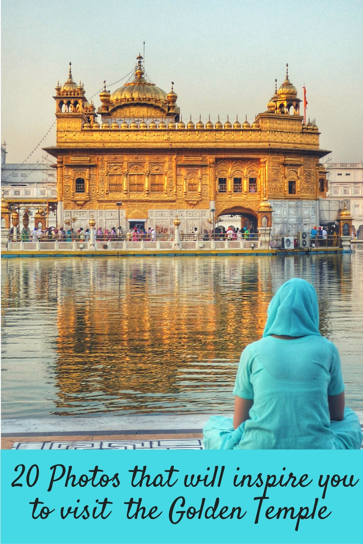 essay on golden temple Extracts from this document introduction golden temple, amritsar the golden temple in amritsar serves as the most important house of worship for the sikhs.