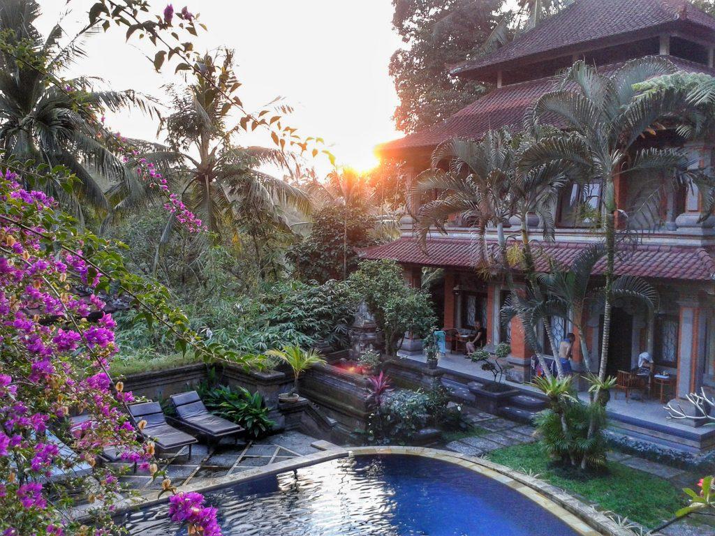 Hotel in Ubud, Bali