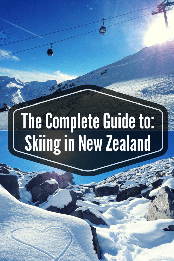The Complete Guide to Skiing in New Zealand