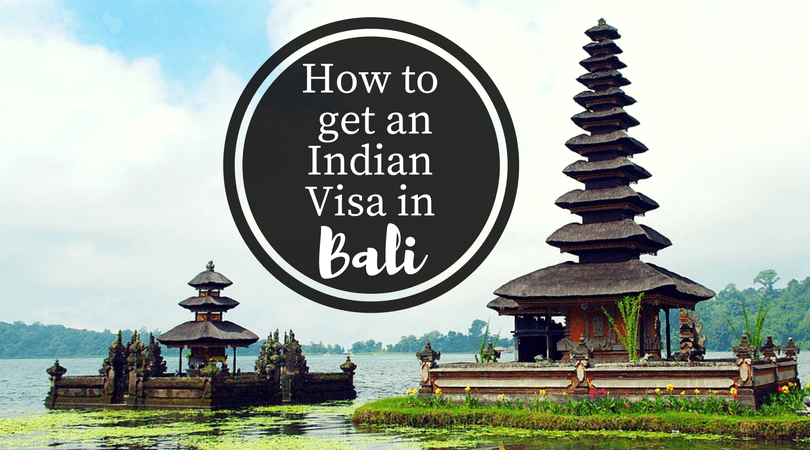 bali travel guide from india