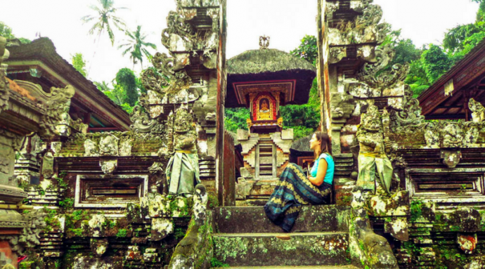 Exploring Ubud And The Spiritual Side Of Bali The Island Of The