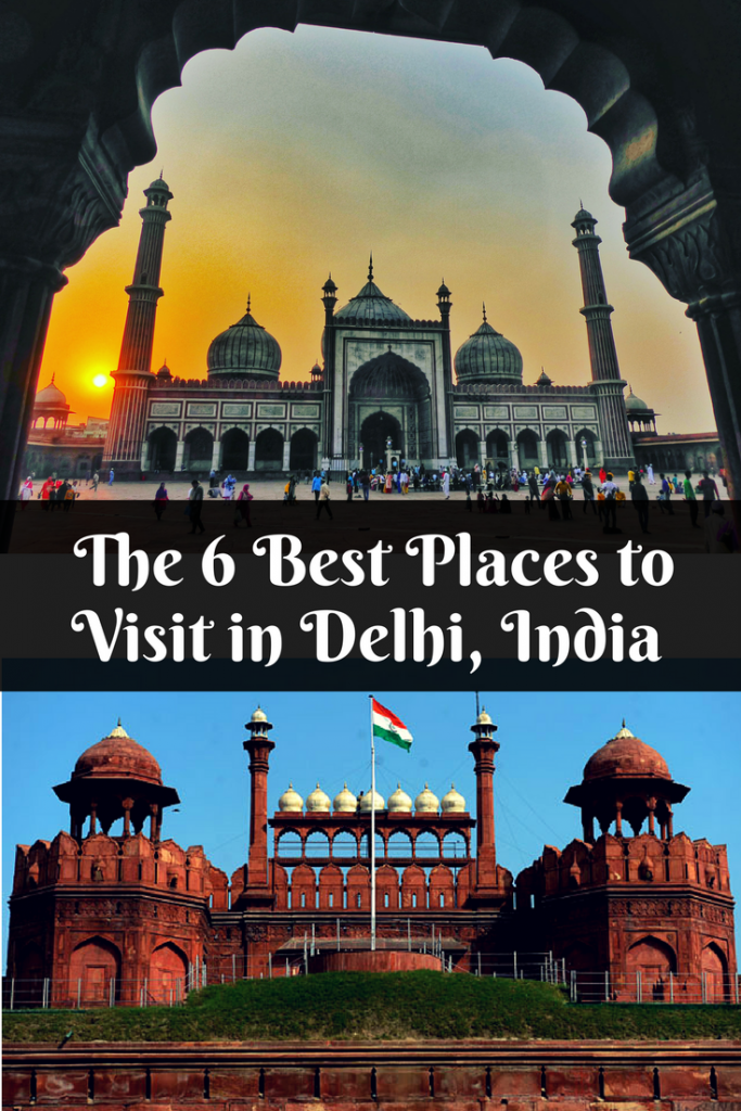 6 absolute best places to visit when backpacking delhi for Places to vacation near me