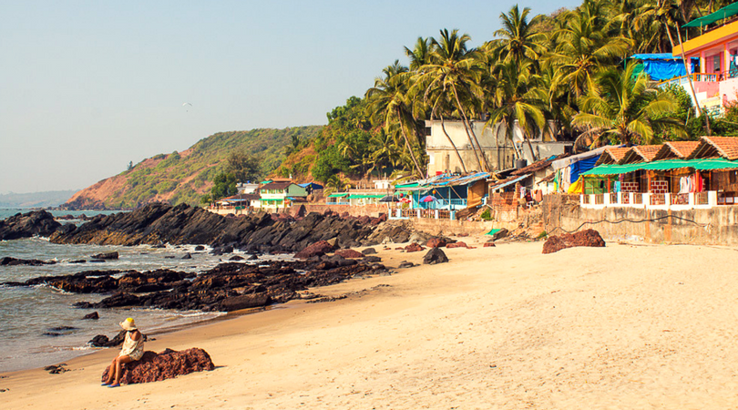 tourist leaflets on goa The leaflet goa is one of the high points of any visit to india tourist was easy to read and informative was well-organized was visually attractive.