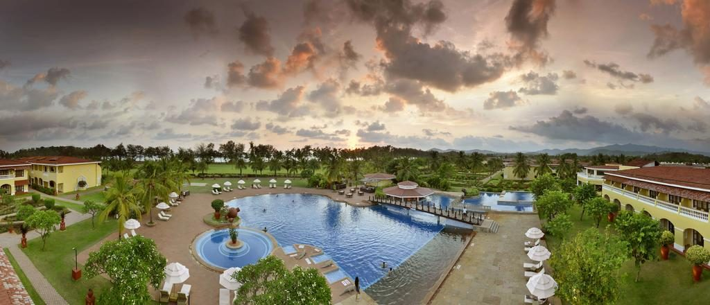 The Best 5 Star Resorts And Luxury Hotels In Goa Global Gallivanting Travel Blog