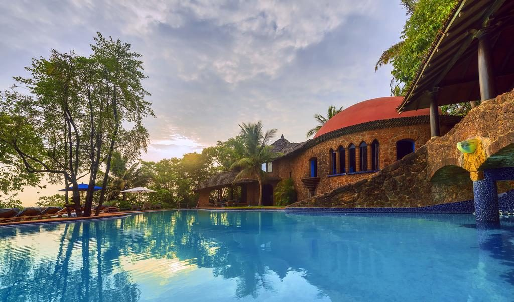 The Best Boutique And Heritage Hotels In Goa Global