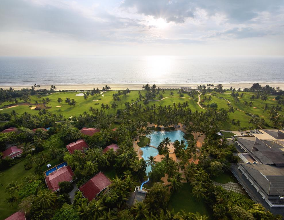 Luxury Resorts In Goa With Private Beach