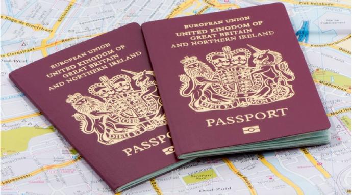 5 Benefits Of Getting A Uk Second Passport Global Gallivanting