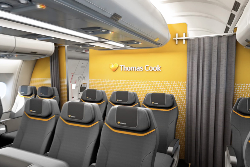 Direct Flights To Goa My Honest Review Of Thomas Cook