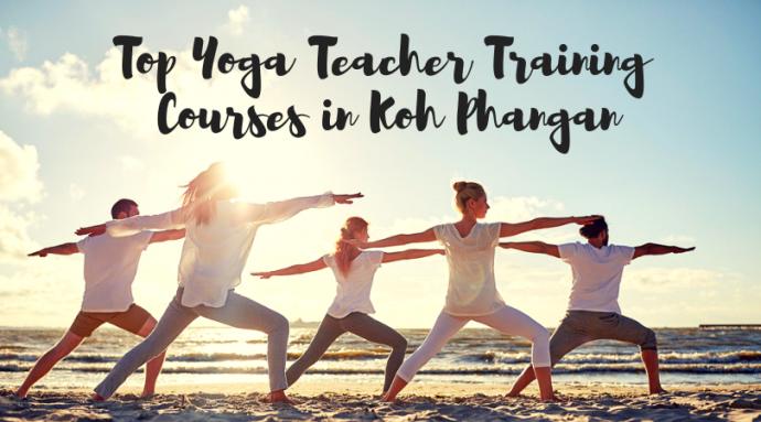 my pick of the 5 best yoga teacher trainings in koh phangan ...