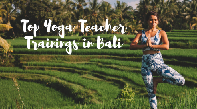 My Pick Of The 6 Best Yoga Teacher Training Courses In Bali Global