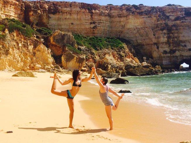 bend it like buddha yoga portugal