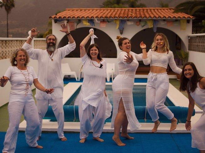 gayatri yoga YTTC spain