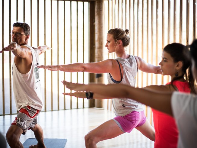 the lodge portugal yoga retreat